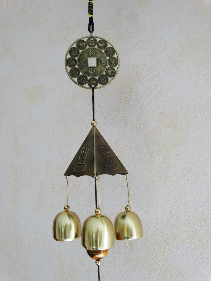 carillon talisman tai sui rem des feng shui 2018. Black Bedroom Furniture Sets. Home Design Ideas
